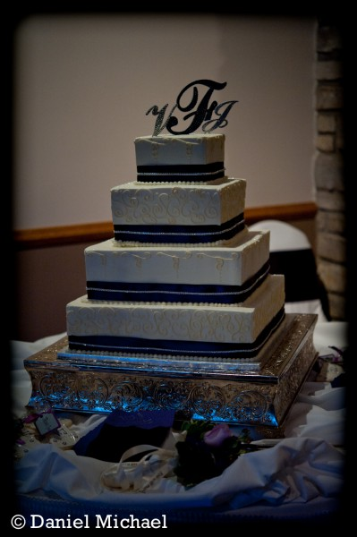 Wedding Cake Cincinnati Spoon Fulla Sugar