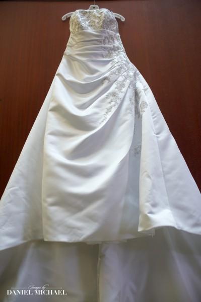 Wedding Dress David\'s Bridal