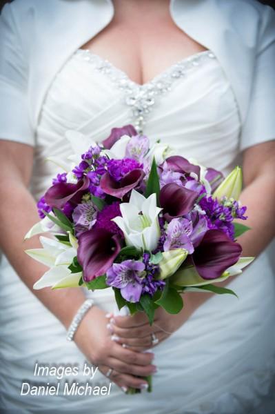 St Francis De Sales Wedding Ceremony