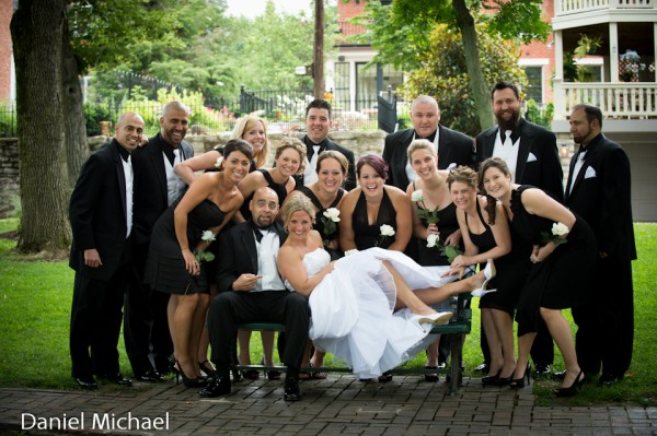 Wedding Party Photographers Kentucky