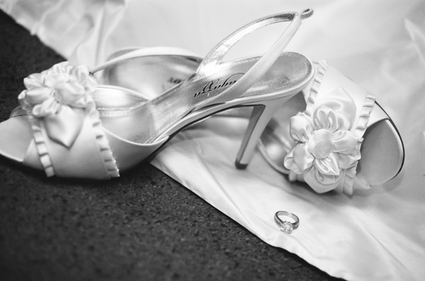 Cincinnati Wedding Reception Photos