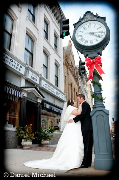 Wedding Photography Cincinnati OH