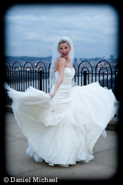 Find Wedding Photographers in Cincinnati Ohio