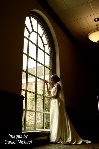 Miami University Wedding Photography