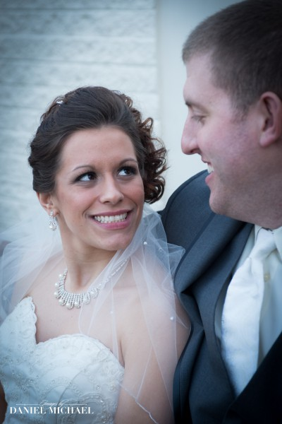 Oscar Event Center Wedding Photography