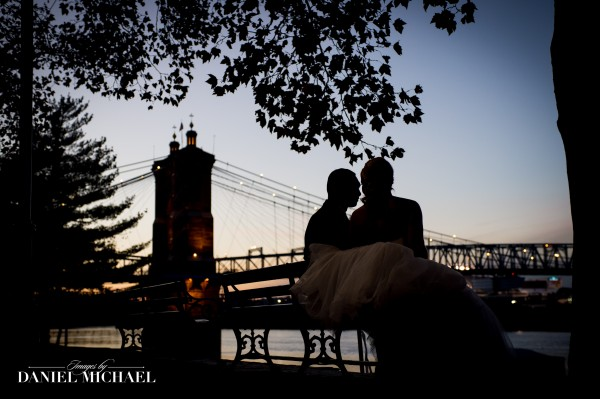 Wedding Photographers Cityview Cincinnati