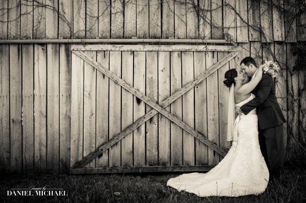 Wedding Photographers Barn Lake Lyndsay