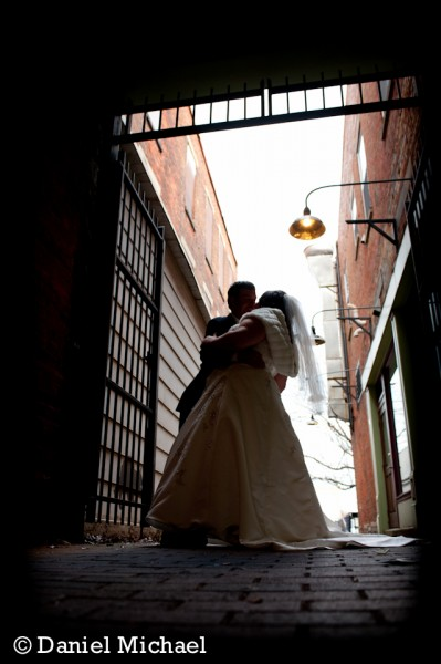 Wedding Photographers in Northern Kentucky