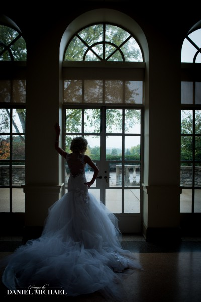 Wedding Photography Ault Park Pavillion