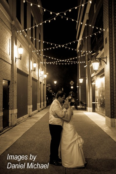 Wedding Photographers Newport Kentucky