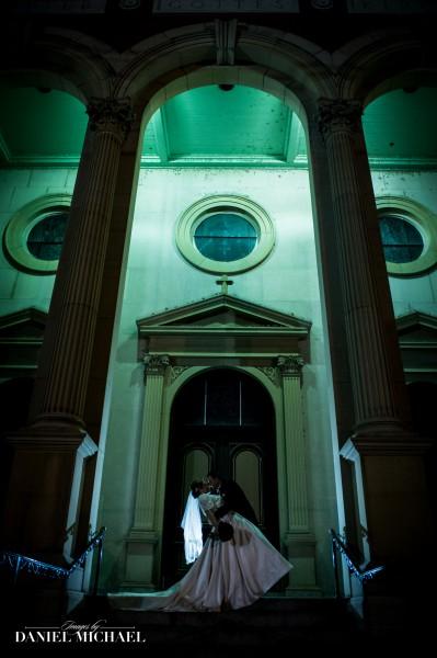 Wedding Ceremony Mother of God