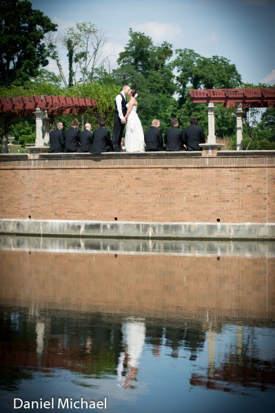 Wedding Photographers Cincinnati OH