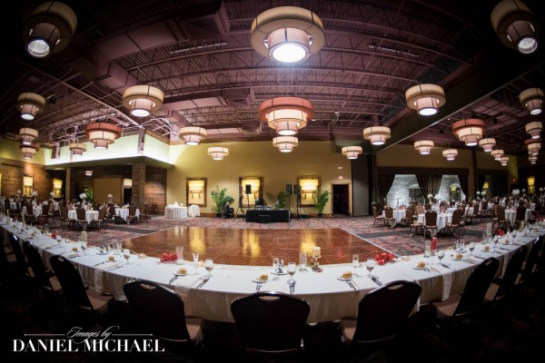 Wedding Reception Photography Cincinnati Ohio