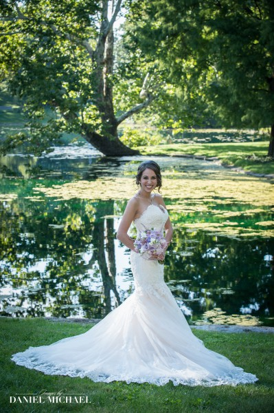 Wunderland Wedding Reception Gazebo Photos