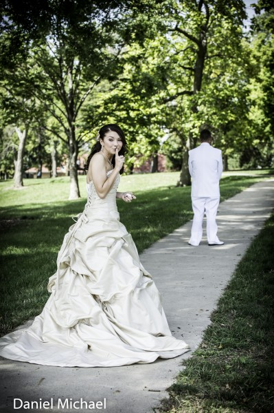 Wedding Photography at Mt Echo Park