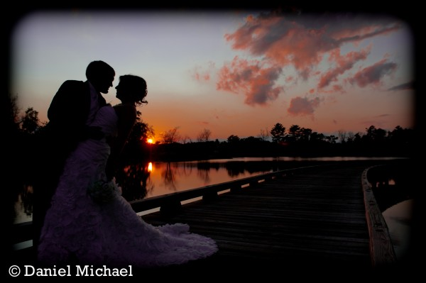 Wedding Photography at Oasis