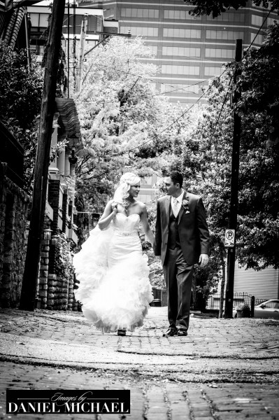 Wedding Photography in Covington Kentucky
