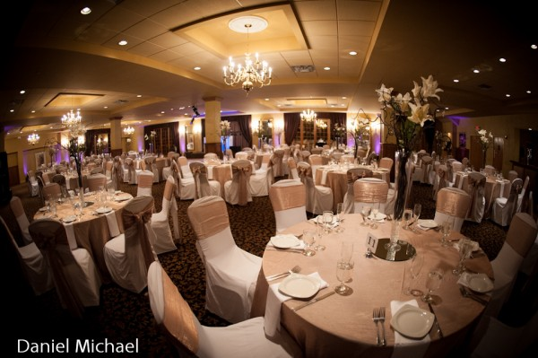 Wedding Reception Venue Madison Covington