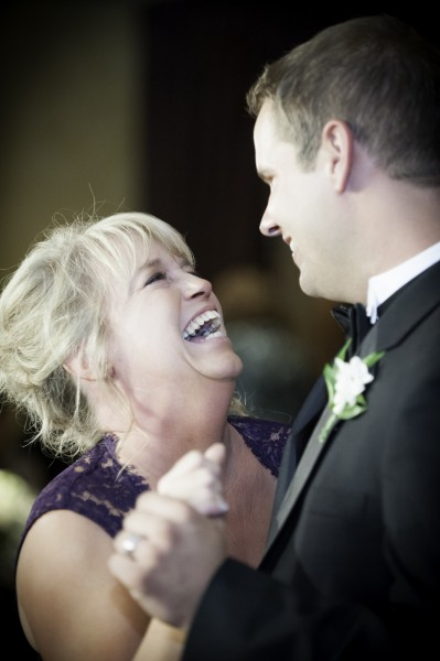 Wedding Reception at Madison Grand Ballroom