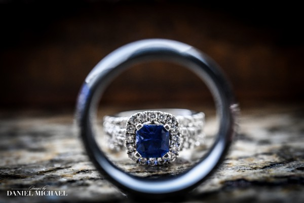 Wedding Ring Photography Cincinnati