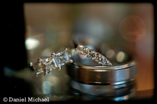 Wedding Rings Cincinnati Pictures