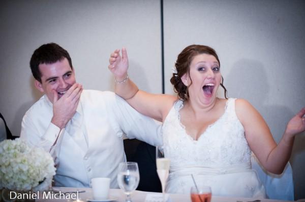 Wedding Toast Cincinnati Photos