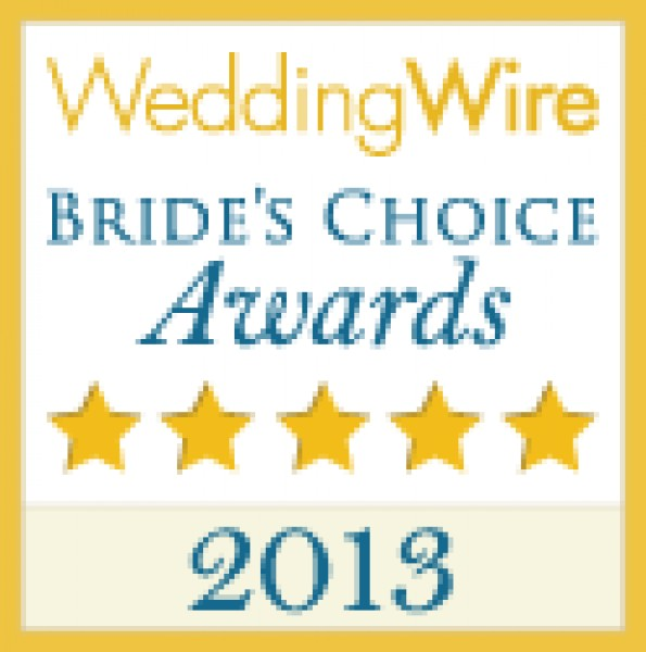 Wedding Photography 2013 Awards