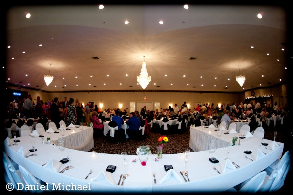 Wunderland Banquet Hall Colerain Cincinnati