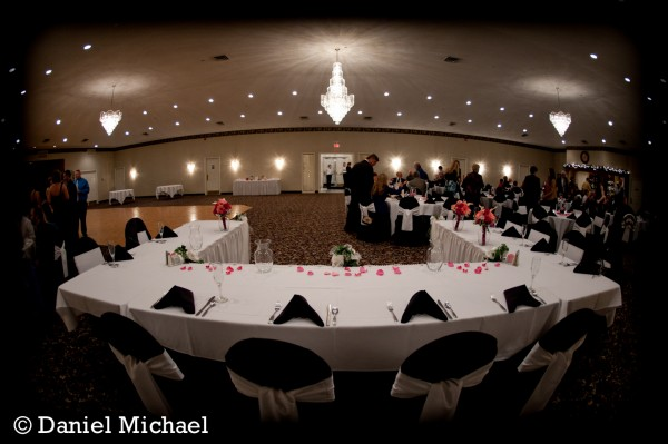 Wunderland Banquet Hall Reception Venue