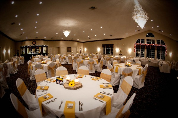Wunderland Wedding Reception Venue