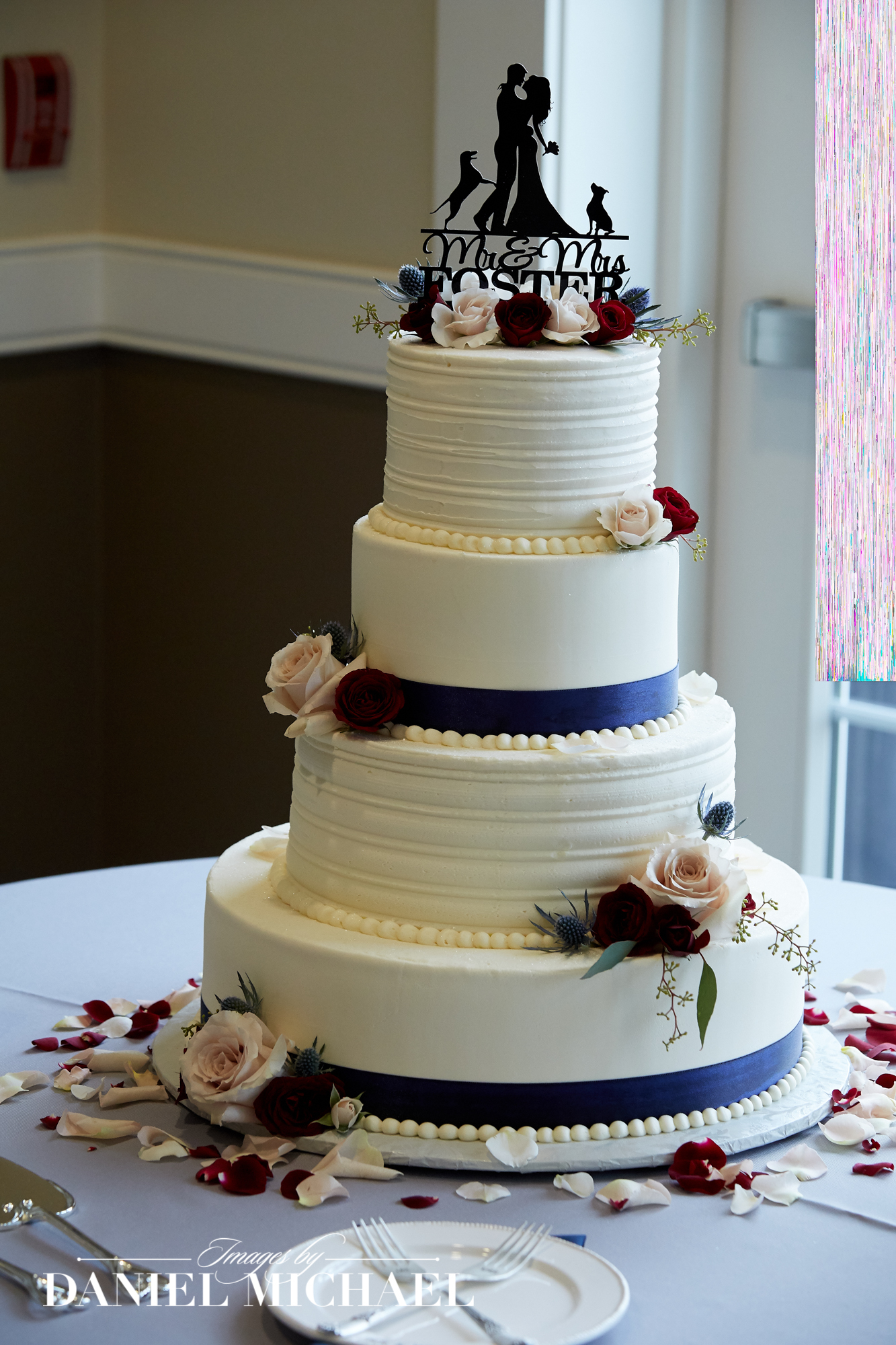 St catherine of siena miami wedding cakes