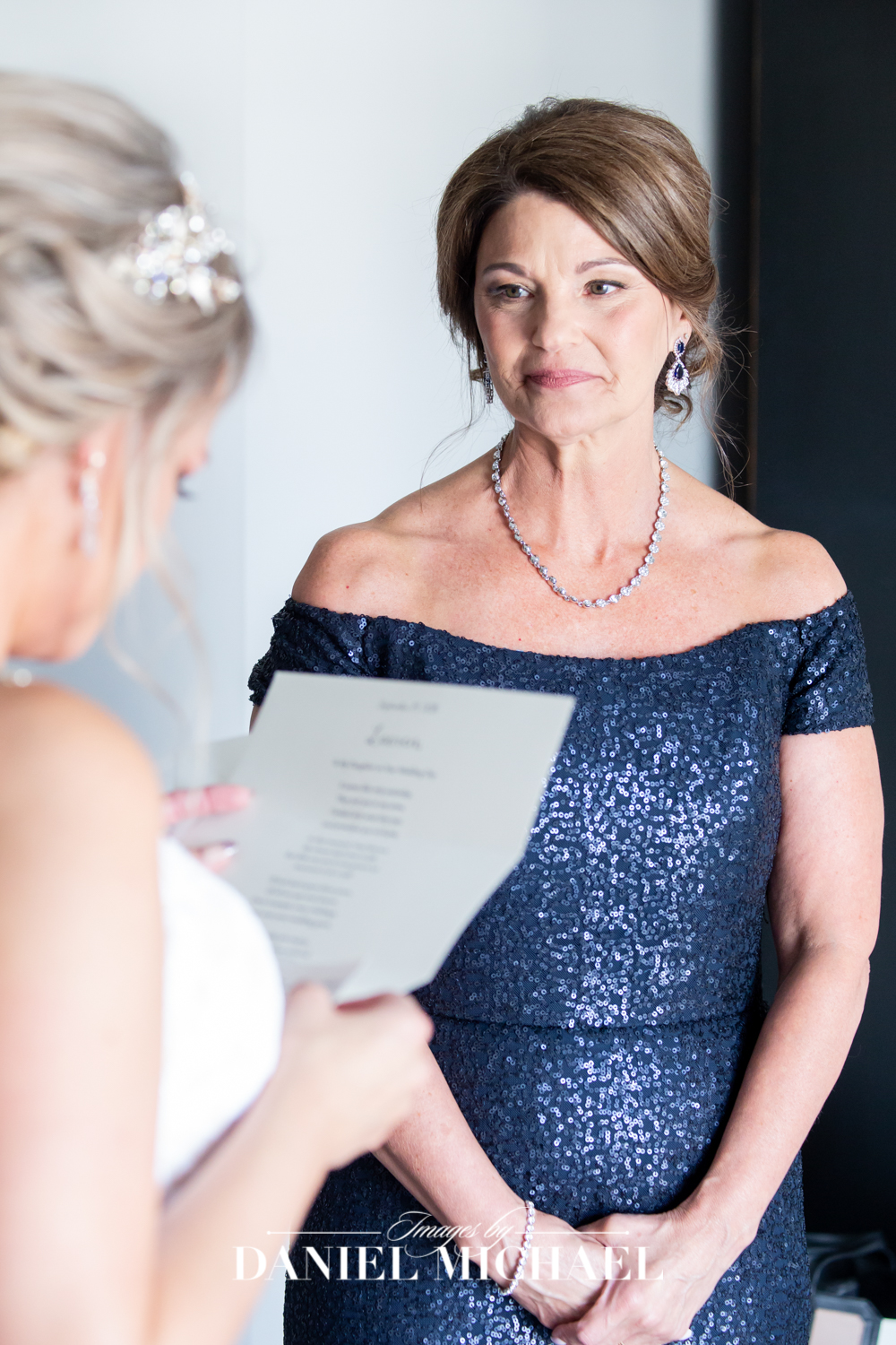 Mother of the Bride Photography