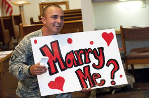 military; photography; proposal; cvg