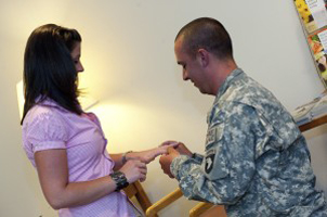 propose; photographers; armed forces